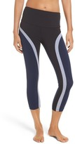 Splits59 Women's High Waist Capri Leggings