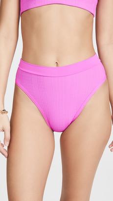 L-Space Frenchi Bikini Bottoms