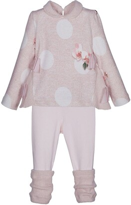 Lapin House Two-Piece Trousers Set