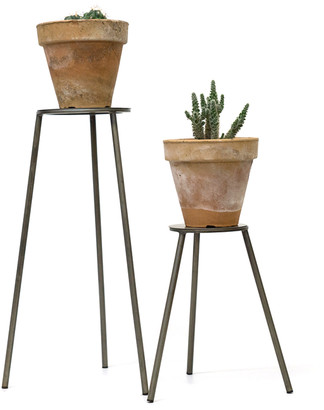 Meraki - Set Metal Supports for Plants
