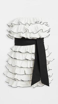 C/Meo Esteemed Dress