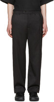 Craig Green Grey Relaxed Tailored Trousers