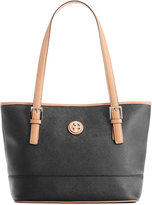 Giani Bernini Saffiano Tote, Only at Macy's