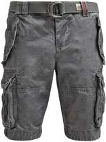 Superdry New Core Shorts James Grey