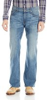 7 For All Mankind Men's Classic Bootcut Jean In