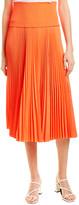 A.L.C. Hedrin A-Line Skirt