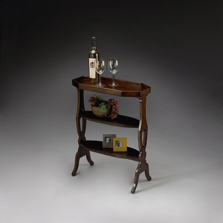 Thumbnail for your product : Butler Handmade Hadley Plantation Cherry End Table