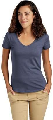 Toad&Co Marley Short-Sleeve T-Shirt - Women's