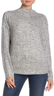 Vero Moda Royanna Long Sleeve Funnel Neck Sweater