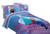 Disney Frozen Light Up The Sky Twin/Full Comforter