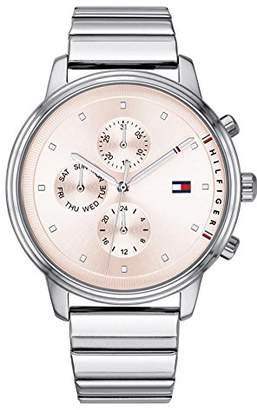 Tommy Hilfiger Unisex-Adult Watch 1781904