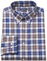 Croft & Barrow Men's Easy-Care True Comfort Slim-Fit Stretch Dress Shirt
