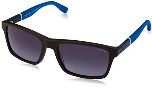 Tommy Hilfiger Th1405s Rectangular Sunglasses