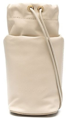 Nico Giani Leather Shoulder Bag