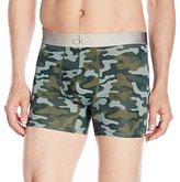 Calvin Klein Men's One Micro Camo Boxer Brief
