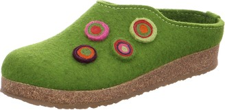 Haflinger Grizzly Kanon Unisex Adults Low-Top Low-Top Slippers
