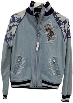 Camilla Denim - Jeans Jacket for Women