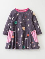 Boden Space Tunic