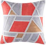 Kas Litmus Red Cushion