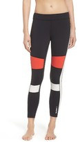 Reebok Women's Speedwick Colorblock Tights