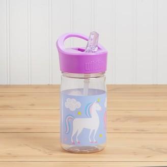 Wildkin Unicorn Water Bottle