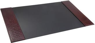 Graphic Image Large Desk Blotter