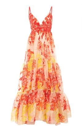 Silvia Tcherassi M'O Exclusive Forli Dress