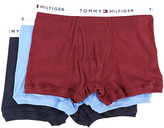 Tommy Hilfiger Cotton Trunk 3-Pack