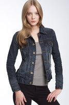 'Drew' Stretch Denim Jacket