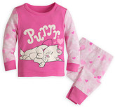 Disney Marie PJ PALS Set for Baby - The Aristocats