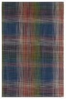 "Chilewich Plaid Floor Mat, 23"" x 36"""