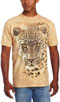 The Mountain On The Prowl T-Shirt, 3X-Large, Sand