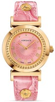 Versace Vanity Watch, 35mm
