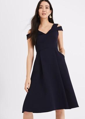 Phase Eight Ellis Fit & Flare Dress