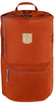 Fjallraven Men's 'High Coast 24' Backpack - Orange