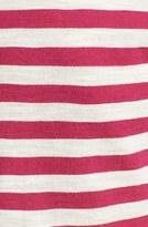 Caslon Short Sleeve Cotton & Modal Tee