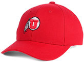 Top of the World Kids' Utah Utes Ringer Cap