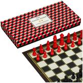 Ridley's Ridley's Games Room Chess & Checkers Set