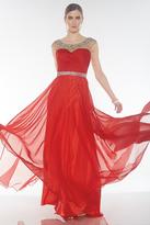 Alyce Paris - 1029 Dress In Red
