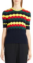 Marni Women's Multi Wave Sweater