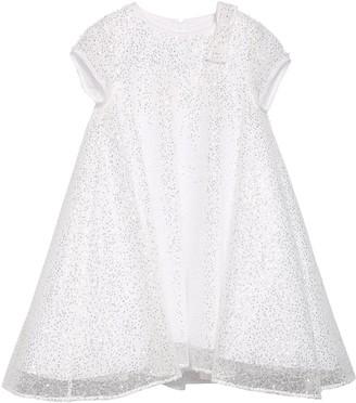 Simonetta SEQUINS PARTY DRESS