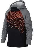 Nike Boy's Dry Training Hoodie