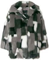 Diesel L-Zeky coat