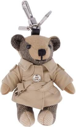 Burberry Thomas Teddy-bear Key Holder
