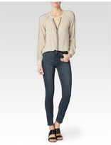 Paige Marissa Blouse - Natural