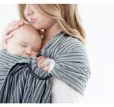 Moby Wrap Moby® Ring Sling Baby Carrier - Jet Ribbons