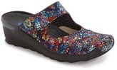 Wolky Women's 'Up' Mary Jane Clog