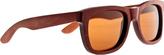 Earth Wood Panama Sunglasses
