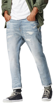 G Star RE US First Classic Tapered Jeans