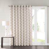 SONOMA Goods for LifeTM Dallon Patio Door Curtain - 100'' x 84''